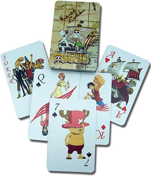 One Piece Juego de Cartas: Amazon.es: Juguetes y juegos