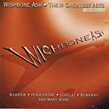 Wishbone Ash - Their Greatest Hits - Going For A Song - GFS 106