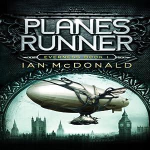 Planesrunner Audiobook