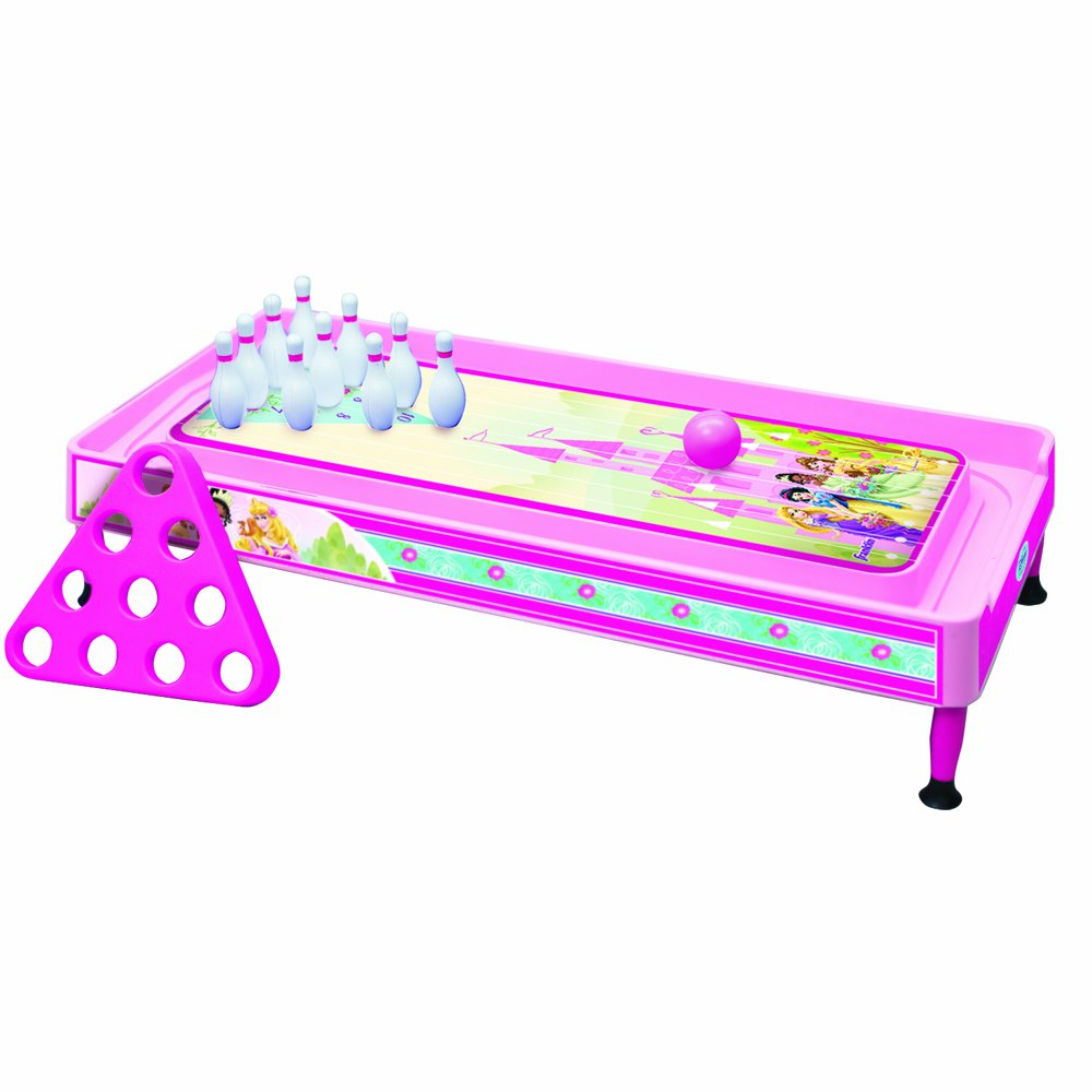 Franklin Sports Disney Princess 3 in 1 Table Top Center