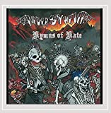 Hymns of Hate [Explicit]