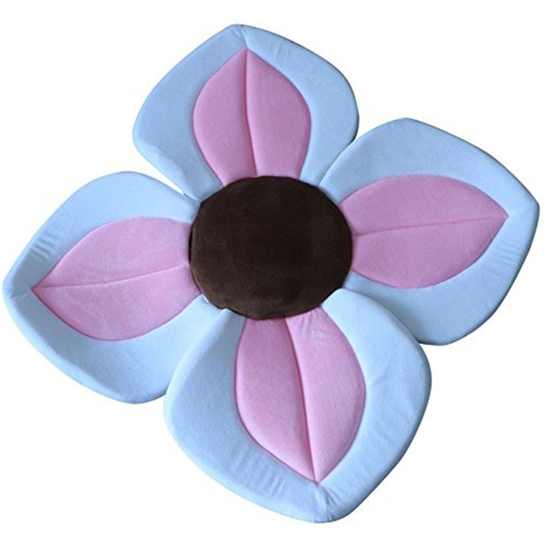 Amazon.com: Highpot New Lotus Blooming Flower Bath Tub Blooming Sink ...