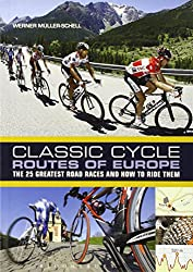 Classic Cycle Routes of Europe