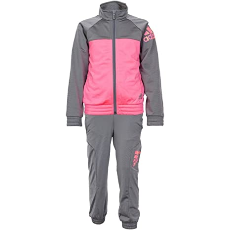 adidas grigio e rosa