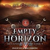 Empty Horizon: Benjamin Ashwood Series, Book 4 | AC Cobble