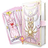 Amazon.com : The Clow ~ Cards and Case : Business Card ...
