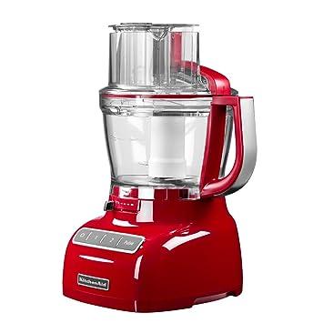 kitchenaid kchenmaschine food processor 31l empire rot - Kitchenaid Kuchenmaschine Rot