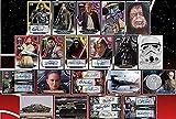 2017 Topps Star Wars Galactic Files: Reborn HOBBY box