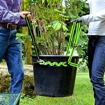 sangle porte pot de fleur - Pots de fleurs - Parolesvaines bfc720340fe