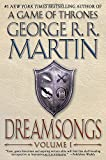 img - for 1: Dreamsongs: Volume I book / textbook / text book