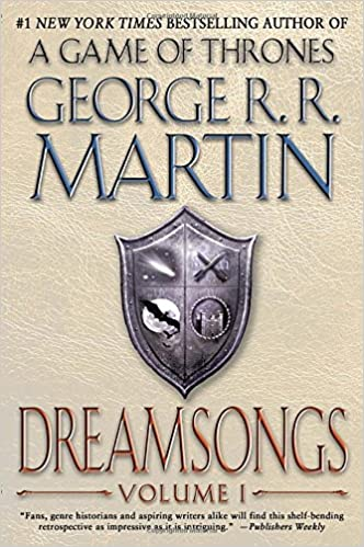 George R. R. Martin - Dreamsongs Audiobook Free