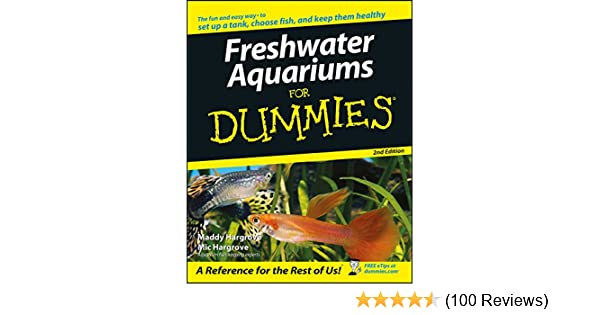 freshwater aquariums for dummies kindle edition by maddy hargrove