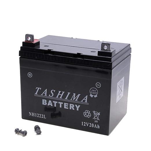 Batería impermeable AU Gel nh1222l para cortacésped con asiento ...