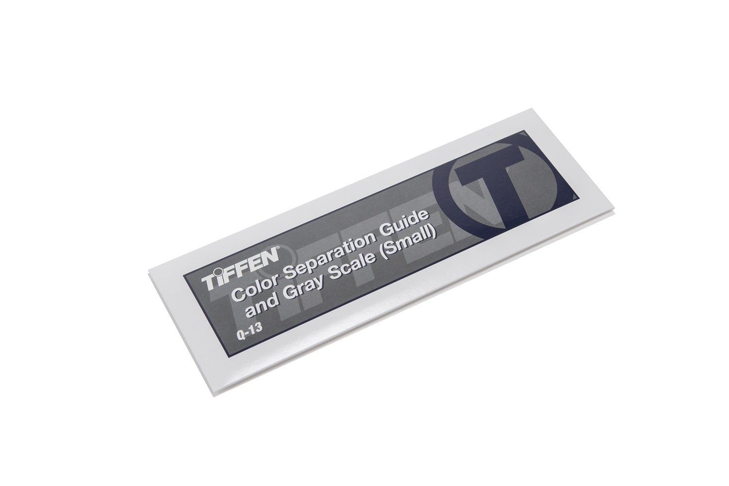 Amazon.com : Tiffen Color Separation Guide with Grey Scale, 8