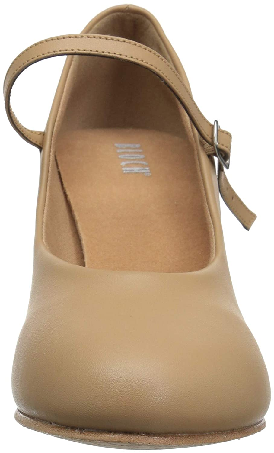 Bloch Dance Womens Broadway Hi Character Shoe