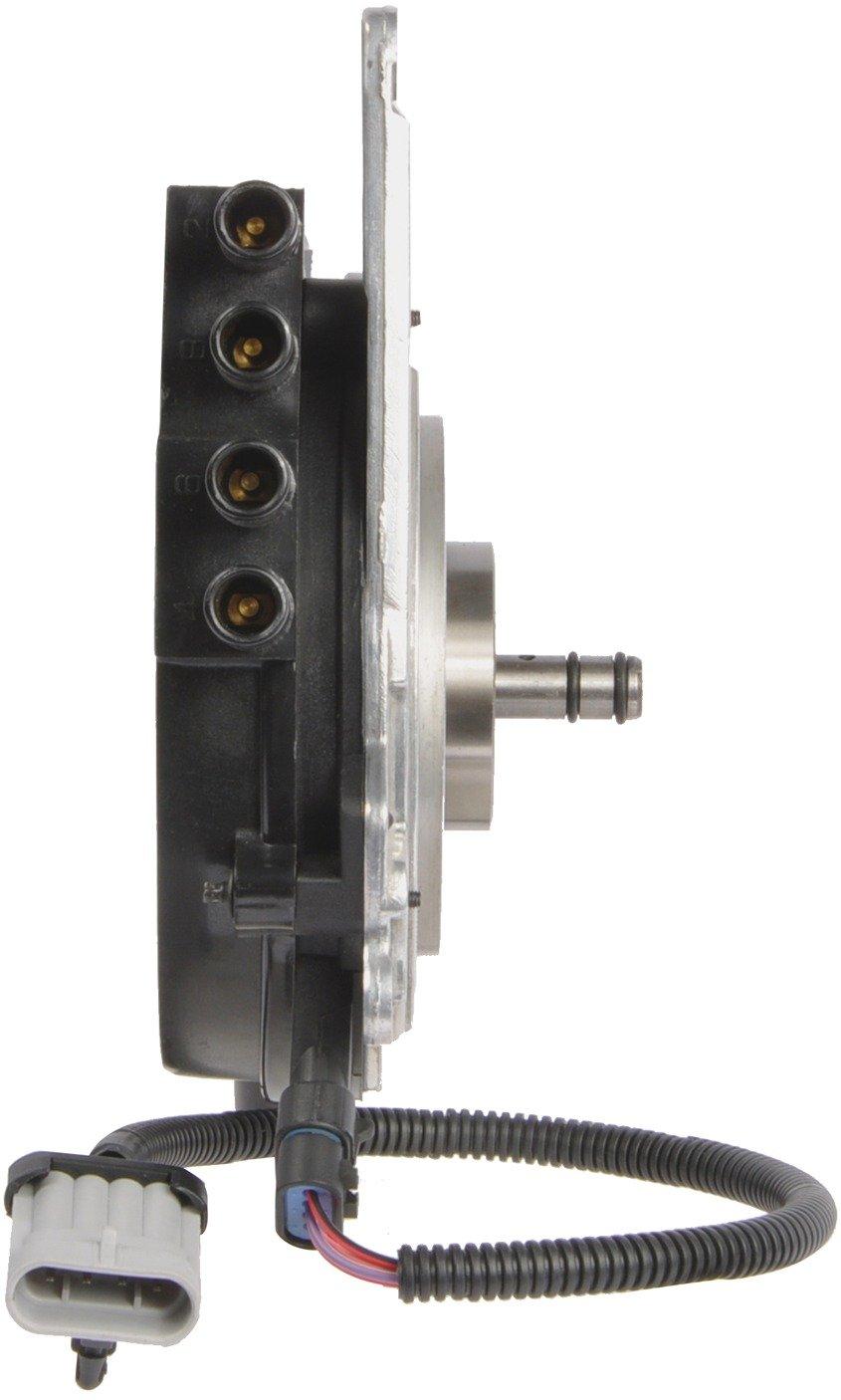 Cardone Select 84-1833 New Ignition Distributor