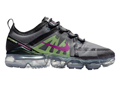 4def30c97fd9c Nike Men's Air Vapormax 2019 PRM Track & Field Shoes, Multicolour  (Black/Active
