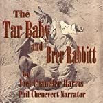 The Tar Baby and Brer Rabbit (Uncle Remus and Brer Rabbit)   Joel Chandler Harris