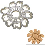 Daisy Flower cookie cutter, 1 pc, Ideal gift for floral theme wedding party or garden picnic