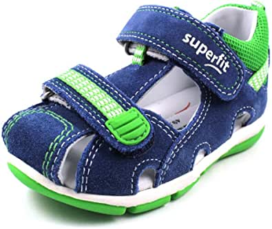 superfit Baby Boys' Freddy Sandals
