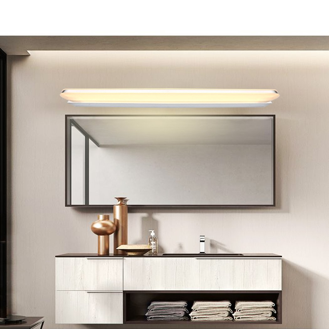 Phoewon Led Mirror Light 7w Bathroom Wall Lights Make Up Lighting
