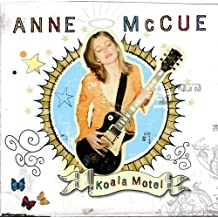 Koala Motel by Anne Mccue (2006-09-19)