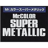 GSIクレオス スーパーメタリック SM05 スーパーチタン