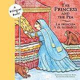 img - for Princess and the Pea/La Princesa y el Guisante (Bilingual Fairy Tales) by Francesc Boada (2004-08-05) book / textbook / text book