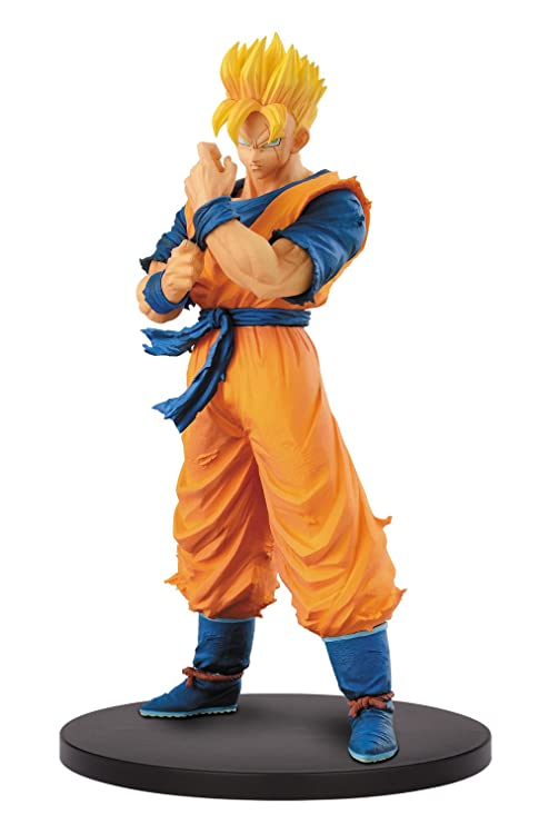 Amazon banpresto dragon ball z resolution of soldiers vol6 banpresto dragon ball z resolution of soldiers vol6 super saiyan son gohan action thecheapjerseys Image collections