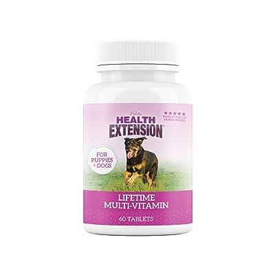 Health Extension Lifetime Vitamins