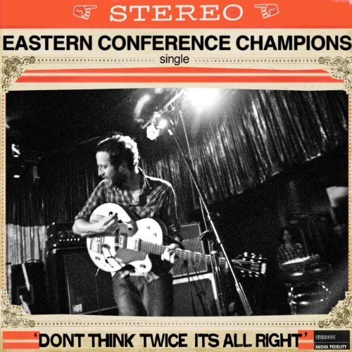Don T Think Twice It S All Right By Eastern Conference