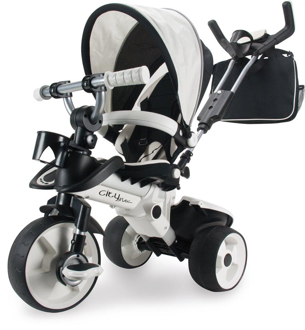 Unbekannt INJUSA Kinderwagen/Dreirad Citymax 327