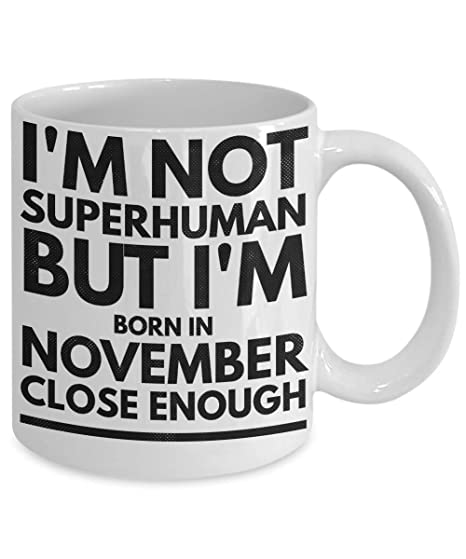 Amazon SCORPIO MUG Funny