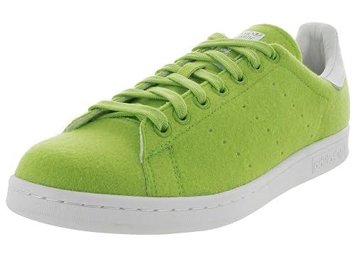 best sneakers d9f01 50f47 Adidas Originals Pharrell Williams Pw Stan Smith Tennis Shoes-neowhite    bianco-7  Amazon.it  Scarpe e borse