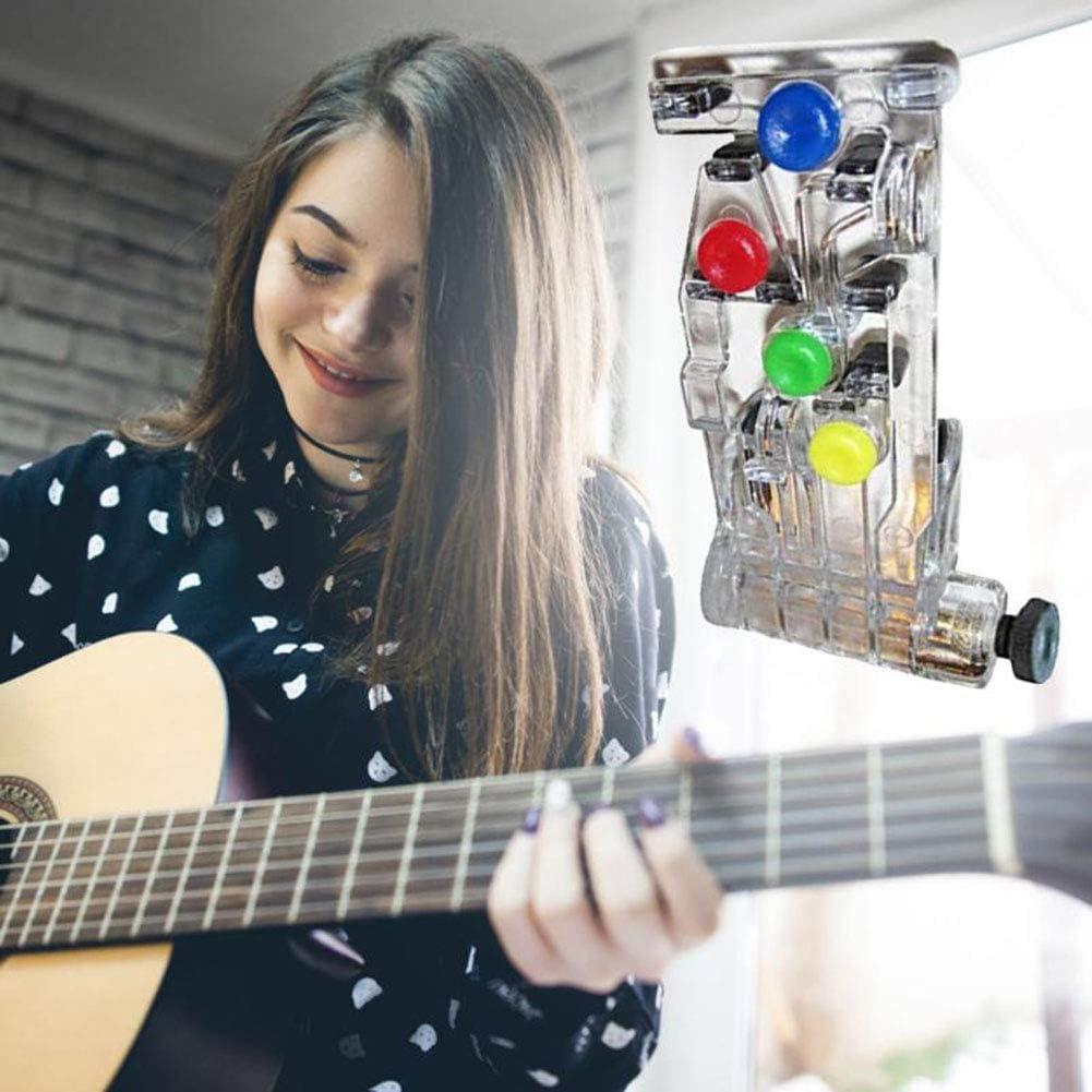 Guitar Buddy - Sistema de aprendizaje de guitarra para ...