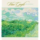 Van Gogh 2016 Wall Calendar