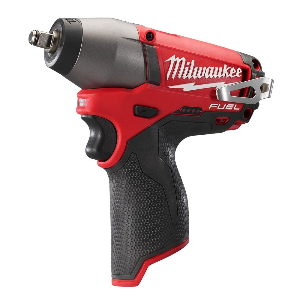 Milwaukee M12CIW38-0 3/8-inch Fuel Compact Impact Wrench