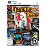 Viva Media Mystery Master: Legends of Terror Collection - 20 Pack