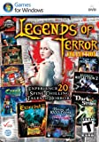 Best Encore Pc For Games - Legends Of Terror Collection AMR [Old Version] Review