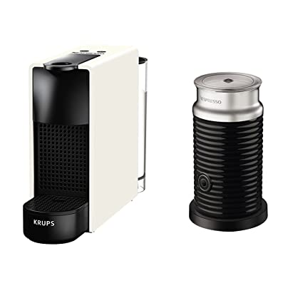 Krups XN1111 - Cafetera eléctrica independiente, 1260 W, 19 bar, 0.7 L,