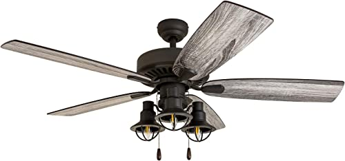 Prominence Home 51161-01 Ashbrook Ceiling Fan