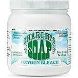 Charlie's Soap 查利洗涤剂 全天然氧化彩漂粉 1.2kg(进口)(新老包装,随机发货)