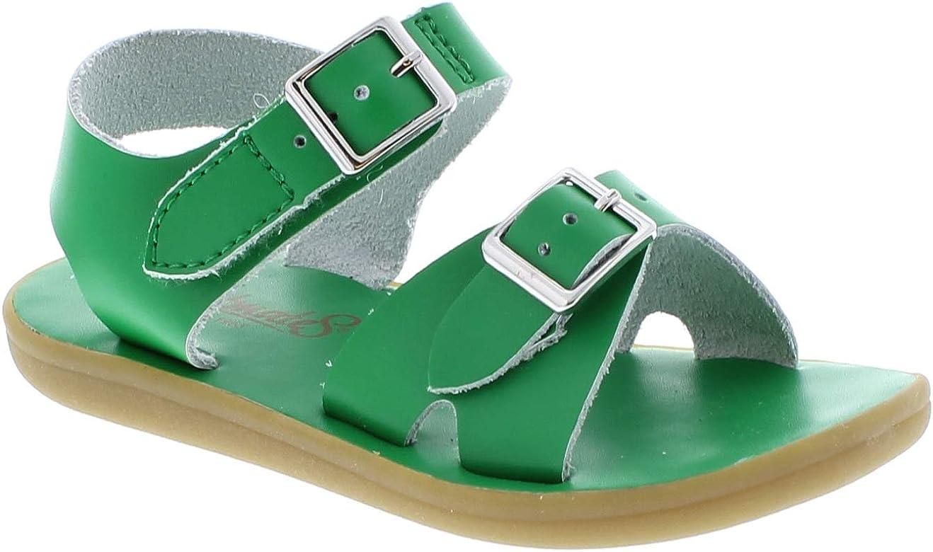 Amazon.com: FOOT MATES - Sandalias con gancho y hebilla para ...
