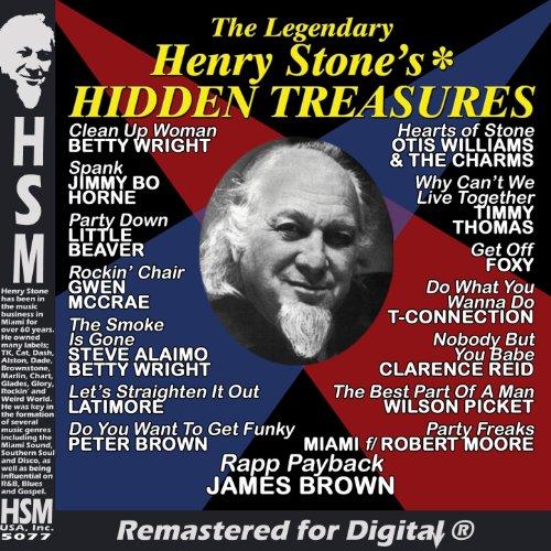 Henry Stone's Hidden Treasures