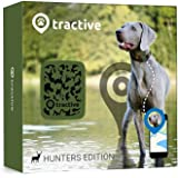 Tractive Dog GPS Tracker – the ideal Dog Tracker/Pet Tracker for dog tracking, the  Dogfinder and Pet GPS collar attachment