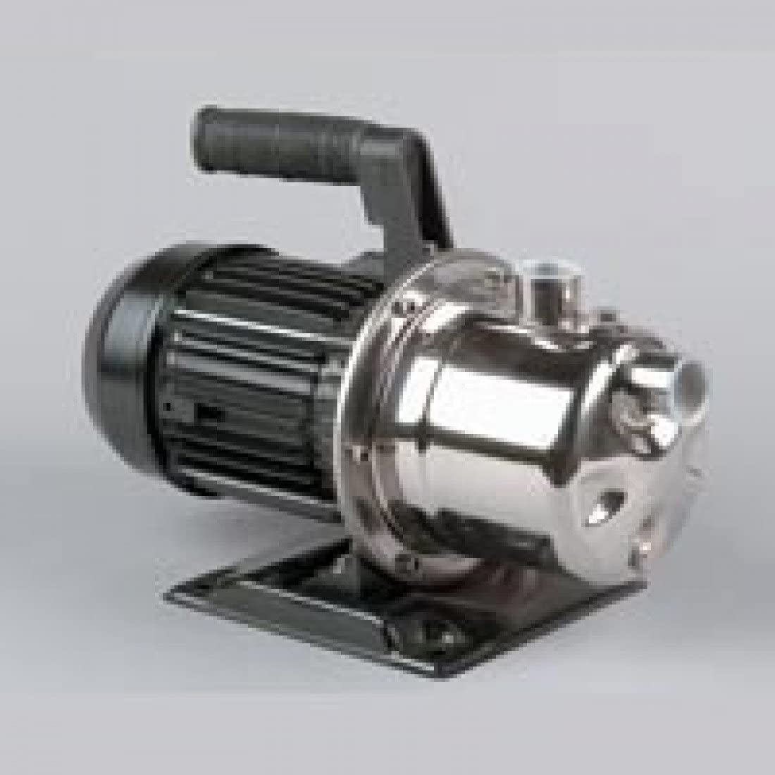 Simer 2825SS Portable Utility Transfer/Sprinkler Pump
