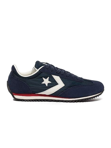 Converse Hombre Bajo Zapatillas 161232C All Star Entrenador OX: MainApps: Amazon.es: Zapatos y complementos