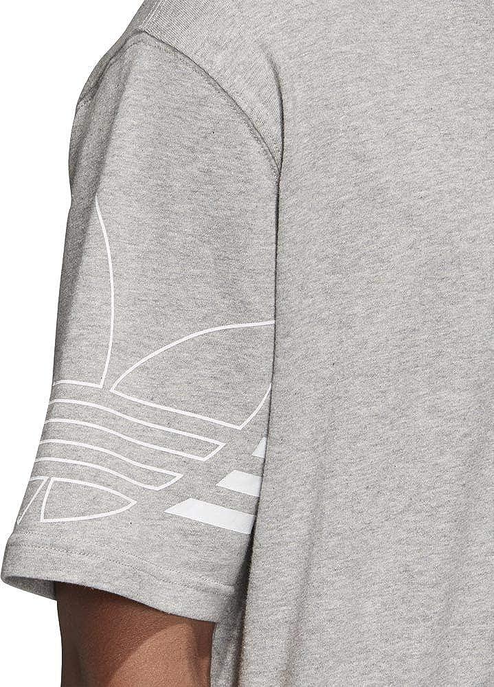 Maglietta Uomo adidas Outline Tee