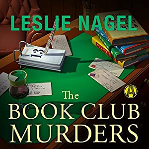 The Book Club Murders Audiobook