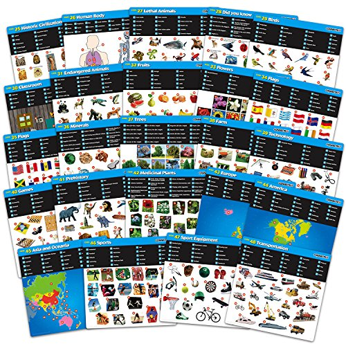 BEST LEARNING Connectrix - Exciting Educational Matching Game Toy for Kids 1 to 2 Players by BEST LEARNING (Image #3)